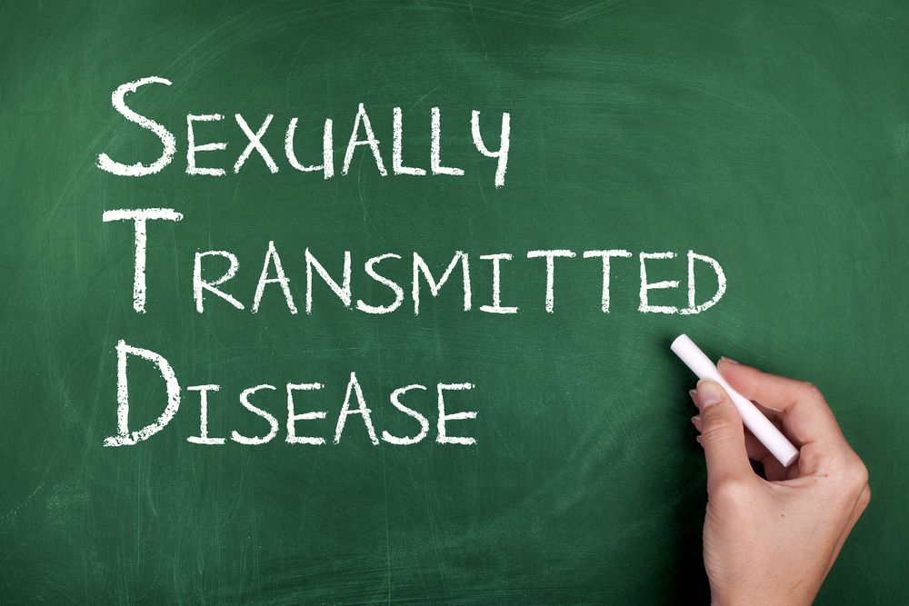 sexually transmitted disease Goalpromote healthy sexual behaviors, strengthen community capacity, and increase access to quality services to prevent sexually transmitted diseases (stds) and their.